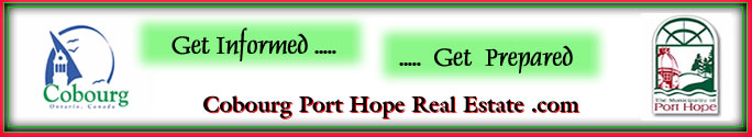 Cobourg Port Hope Real estate Survey
